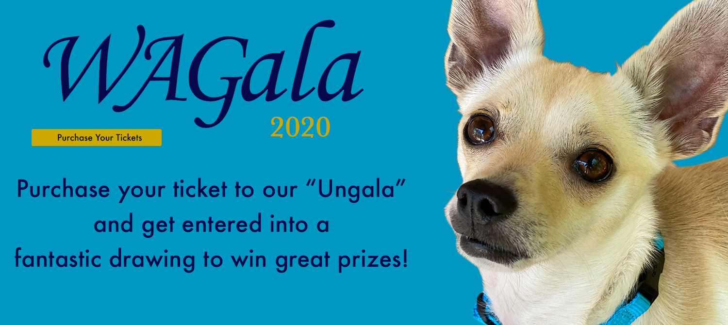 WAGala Tickets